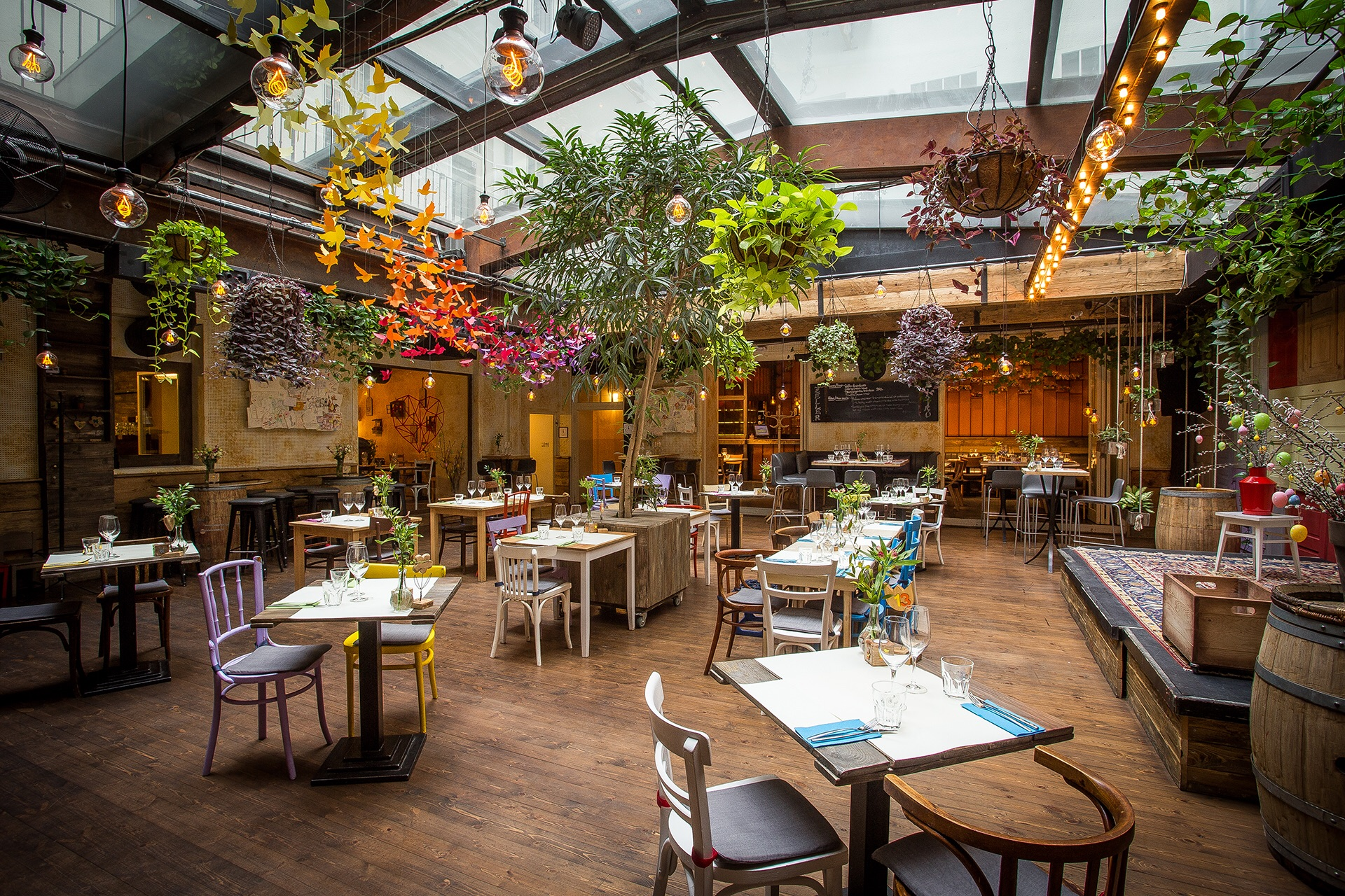 Budnews Michelin Starred Restaurants In Budapest